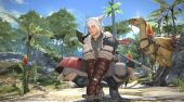 Bad News For The Last Of Final Fantasy 14's PS3 Players