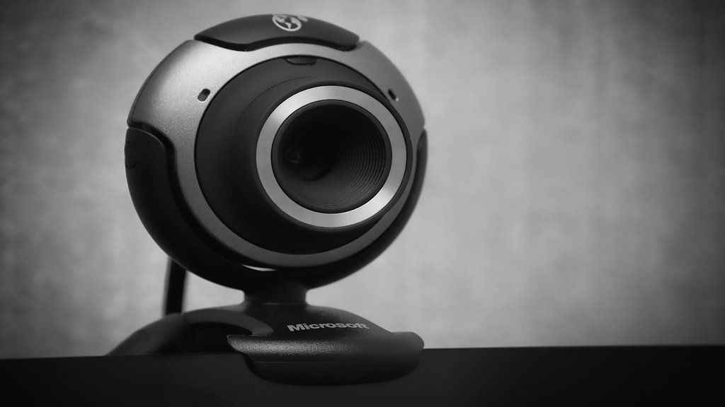 Here's why you still can't find a webcam anywhere you look