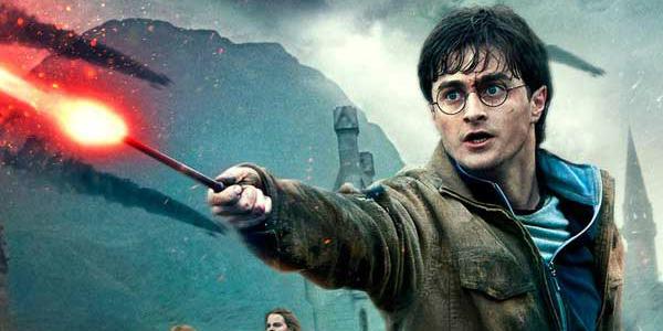 Resultado de imagen para Daniel Radcliffe harry potter