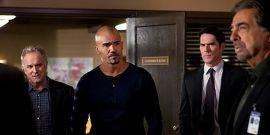 Criminal Minds Is Heading To A New Cable Channel, And There Will Be Marathons