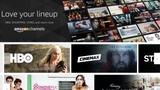 Amazon Channels: how to subscribe to HBO Go, Showtime and
