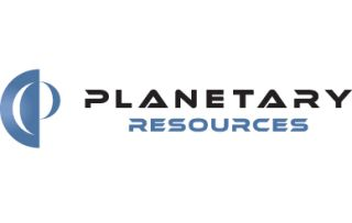 Logo for Planetary Resources, Inc.