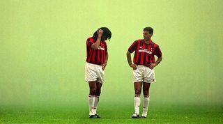 Serie A '90s