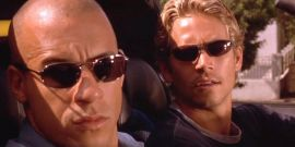 Paul Walker And Vin Diesel's Kids Hung Out And Took An Adorable Selfie Together