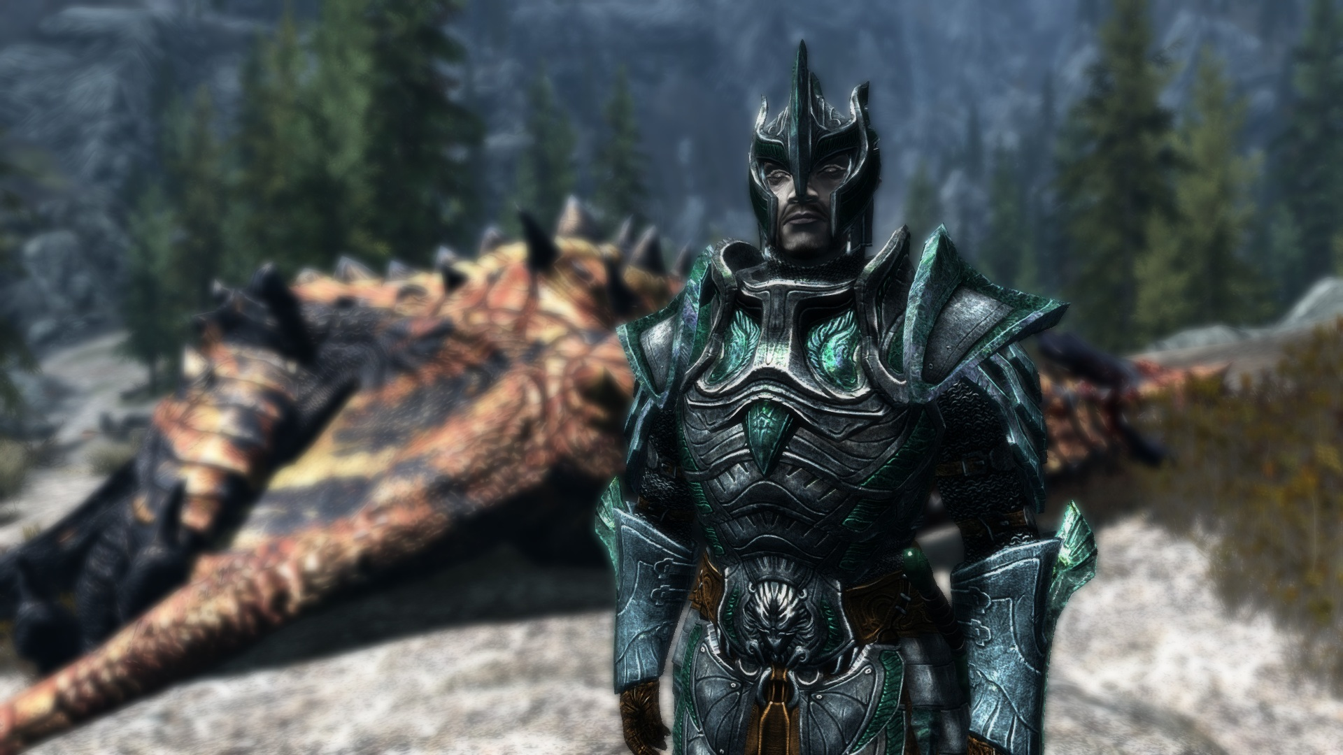 Speak your dialogue lines out loud in Skyrim VR with this