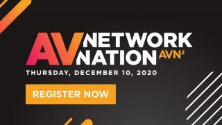 Registration is open for AV Network Nation