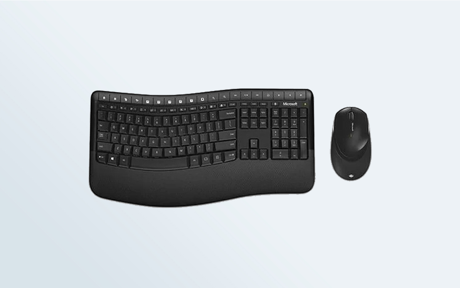 Best Wireless Keyboard and Mouse 2019 - Bluetooth Combo Devices