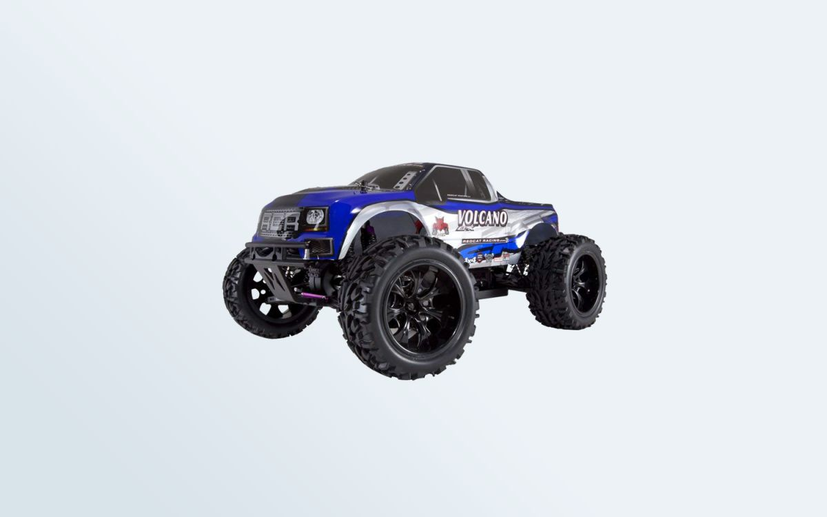 Best Remote-Control Cars for Kids and Adults to Enjoy in