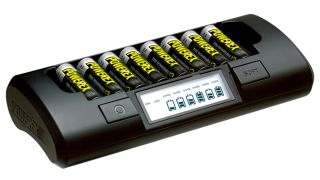 The benefits of battery chargers and rechargeable batteries