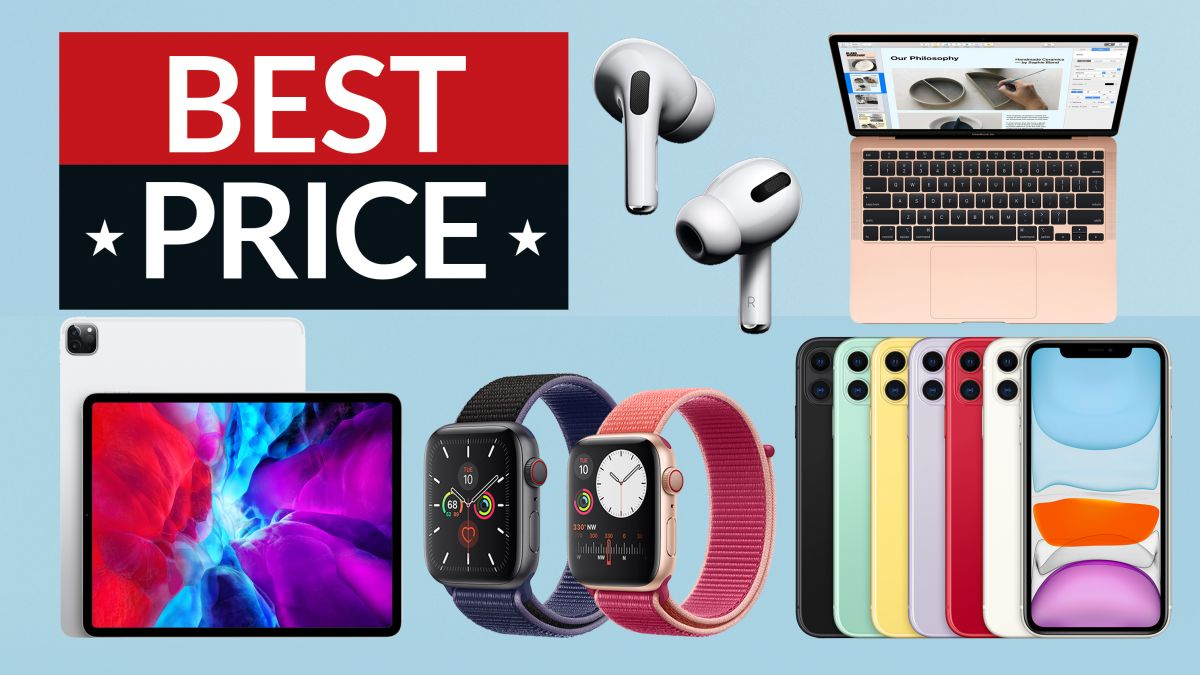 The best Apple deals for August 2021   T3