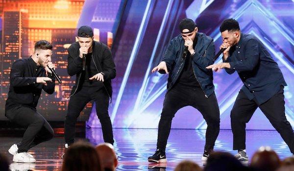 america's got talent berywam beatboxing