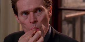 Spider-Man 2 Set Video Has Willem Dafoe Going Full Doctor Octopus
