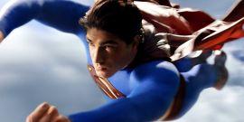Brandon Routh Explains Why Superman Returns Didn't Get A Sequel