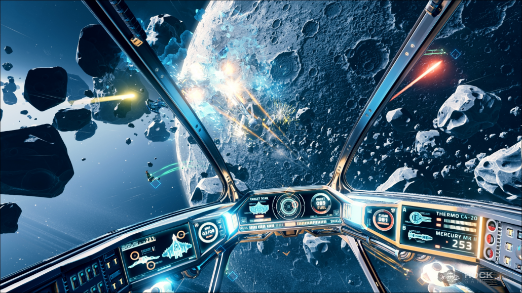 Everspace 2 Early Access delayed to stay clear of Cyberpunk 2077's December arrival