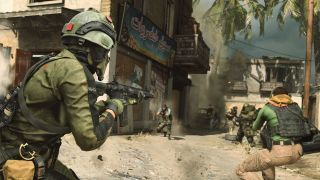 Call of Duty: Modern Warfare Warzone Season 4