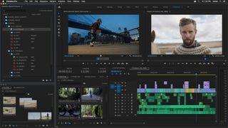 Adobe Premiere Pro vs Adobe Premiere Elements