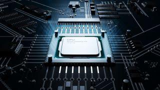 Shutterstock Stock CPU Image
