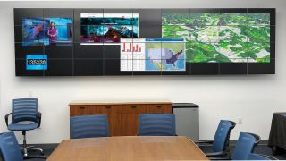 ViewSonic has joined Hiperwall's OEM Program for a video wall software and collaboration platform.