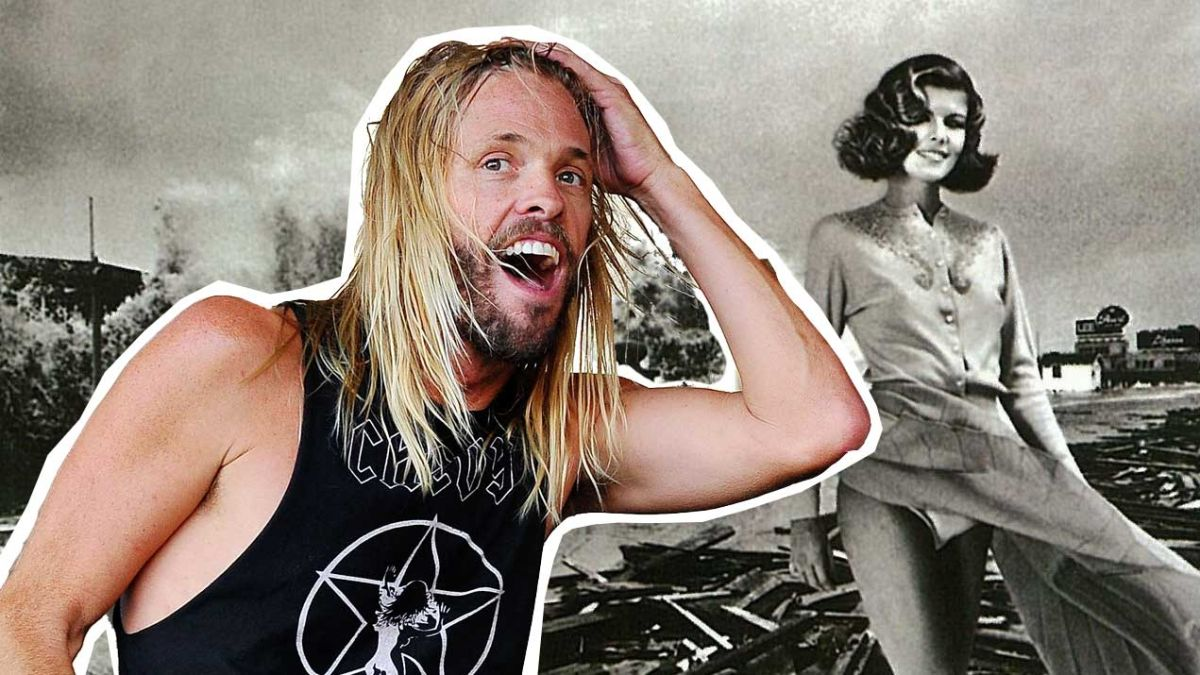 Why I ❤️ Rush's Permanent Waves, by Taylor Hawkins