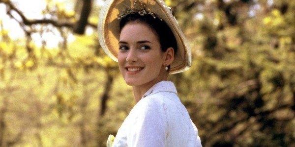 Winona Ryder - The Age of Innocence