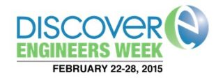 Engineers Week is Feb 22-28 - here are some great resources on Engineering