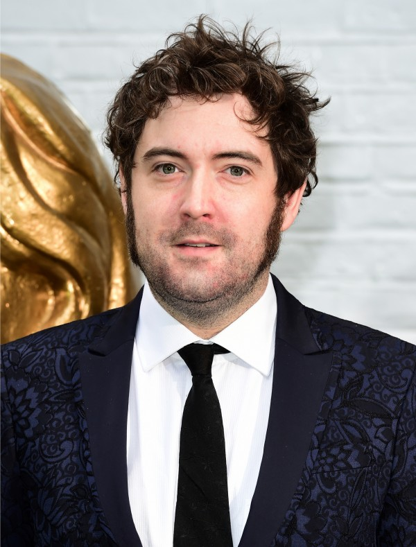 Nick Helm  at the British Academy Television Craft Awards.