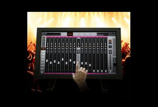 Peavey Wants You to Literally Hack Their Audio at InfoComm