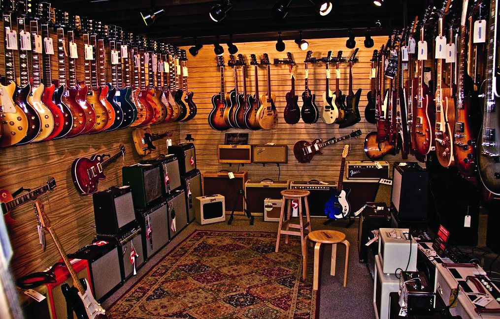 shop talk willcut guitars in lexington kentucky guitarworld. Black Bedroom Furniture Sets. Home Design Ideas