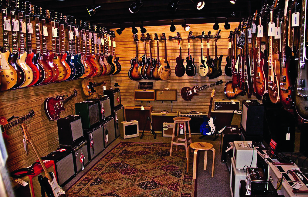 Shop Talk: Willcut Guitars in Lexington, Kentucky | Guitarworld
