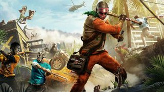 Can't wait to play Dying Light: Bad Blood? Get it on Steam