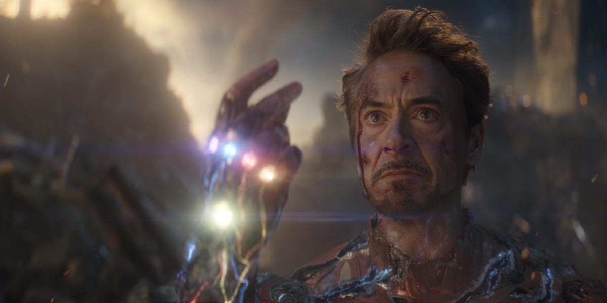 Iron Man And 5 Other MCU Characters Who Need To Stay Dead