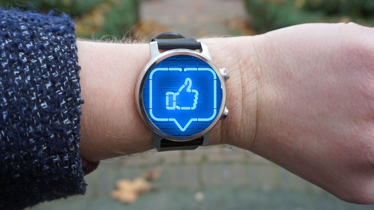 Facebook smartwatch release date, price, leaks and what we know so far