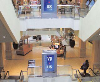 EYE USA Votes For PSA Signage
