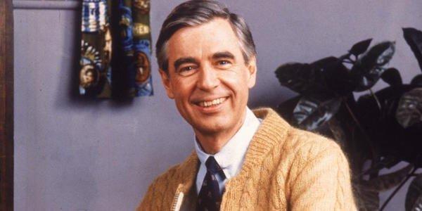 Mr. Rogers documentary still