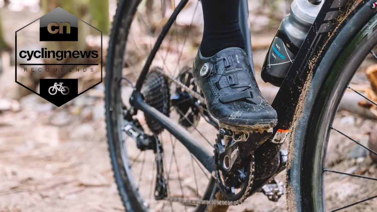The best gravel bike shoes   Cycling