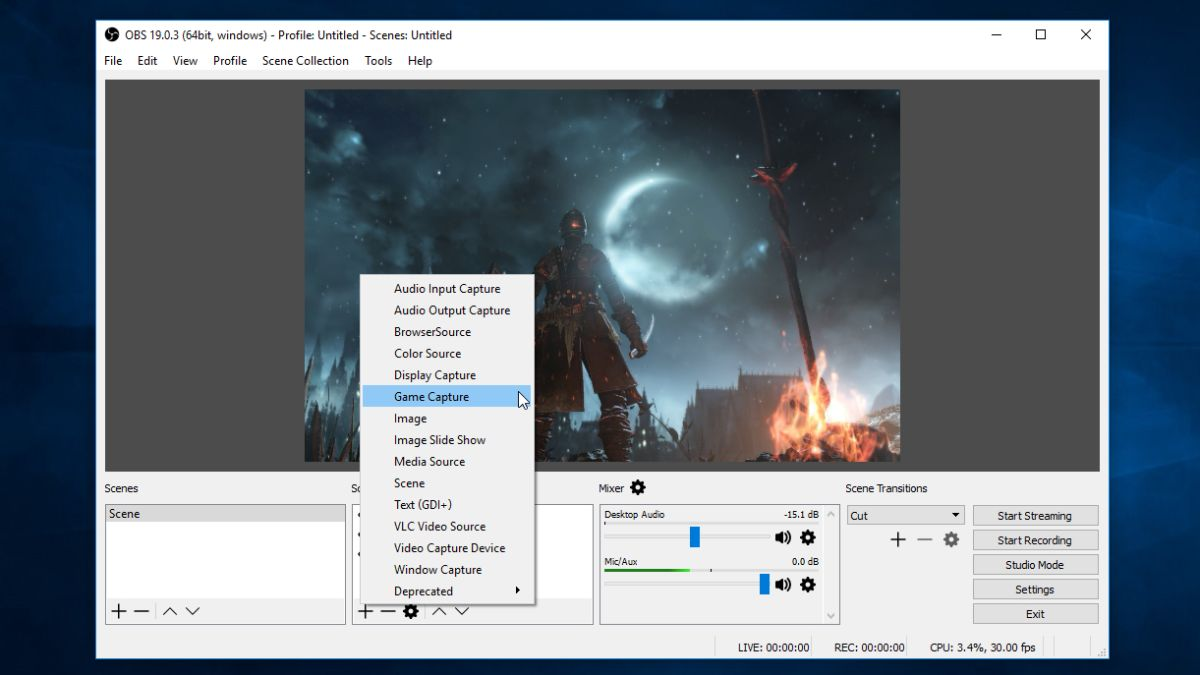 OBS Studio review and where to download review | TechRadar