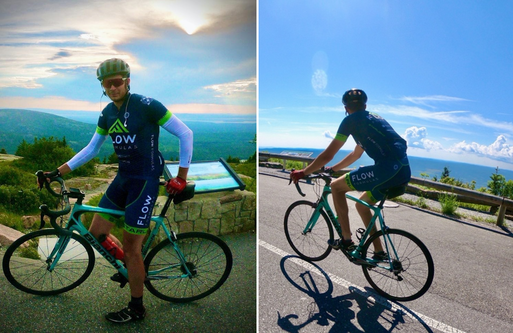 Man completes four Everesting rides in one week - Cycling Weekly