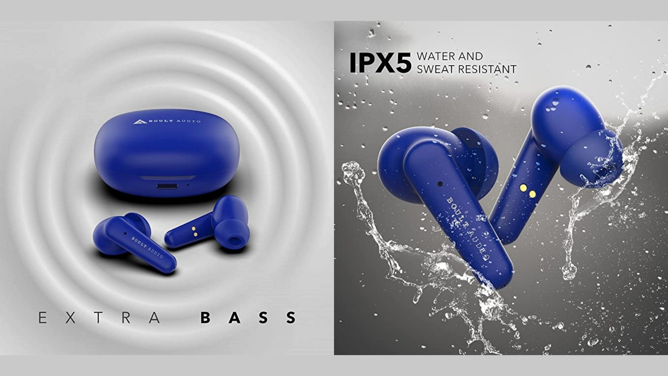 Boult Audio AirBass FX1