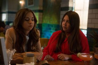 EastEnders Ruby confronts Stacey