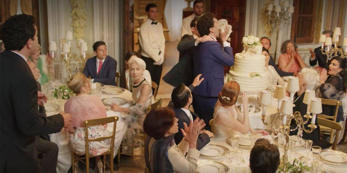 Love Wedding Repeat Ending on Netflix