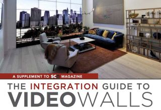 SCN – Integration Guide to Video Walls