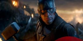 Ryan Reynolds Shares Emotional Response After Watching Avengers: Endgame Theater Reaction Videos