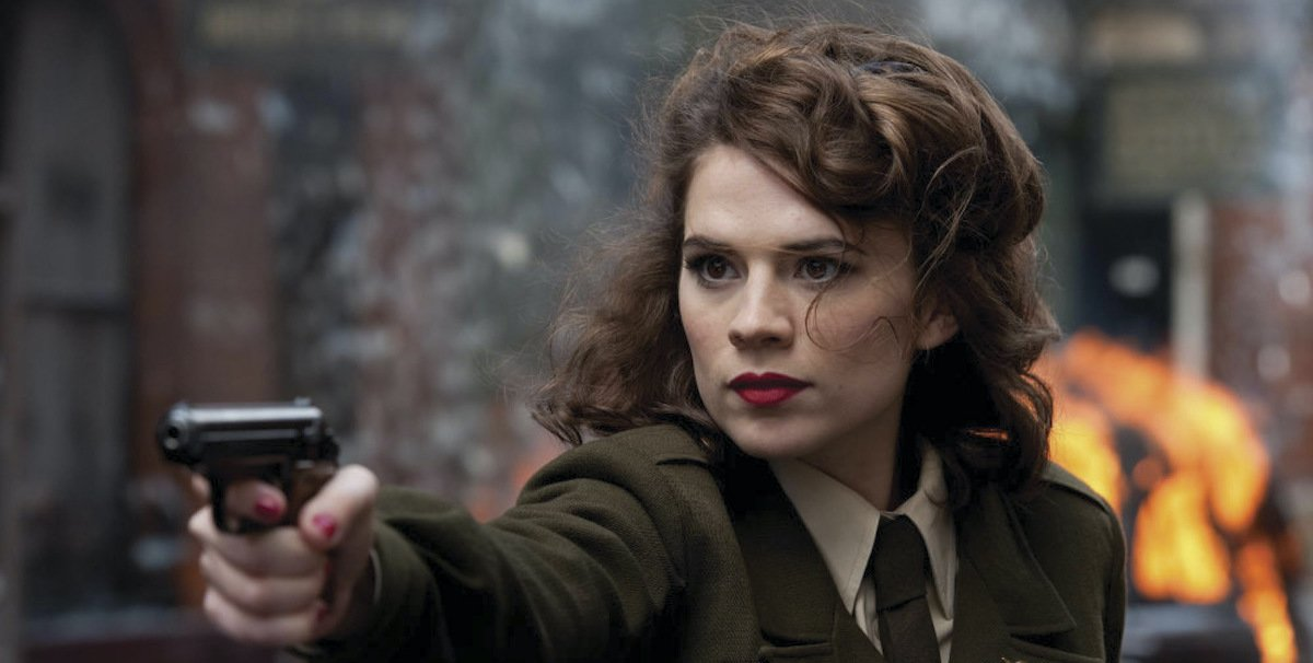 Mission: Impossible 7's Hayley Atwell Is Having Fun Teasing Wild Car Stunts With Tom Cruise