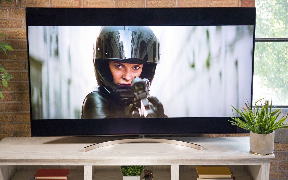 LG 65SK9500 Super UHD 65-Inch TV - Full Review and