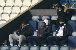Queens Park Rangers v Fulham – Emirates FA Cup – Third Round – Kiyan Prince Foundation Stadium
