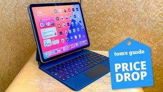 iPad Air (2020) deal