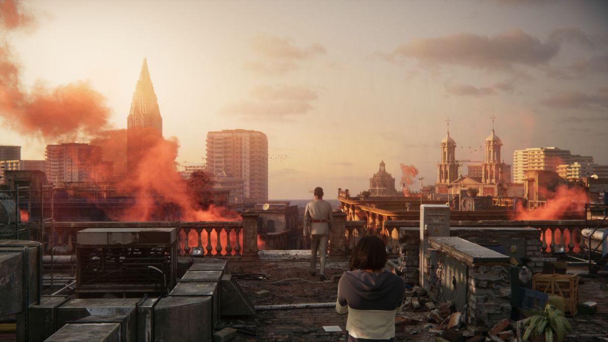 Far Cry 6 devs making sure last-gen consoles aren't 'abandoned in any way' – TechRadar