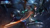 Heroes Of The Storm Is Giving Away A Ton Of Characters, Get The Details