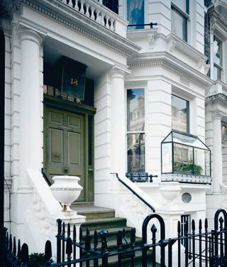 How old is your property real homes for 18 stafford terrace london