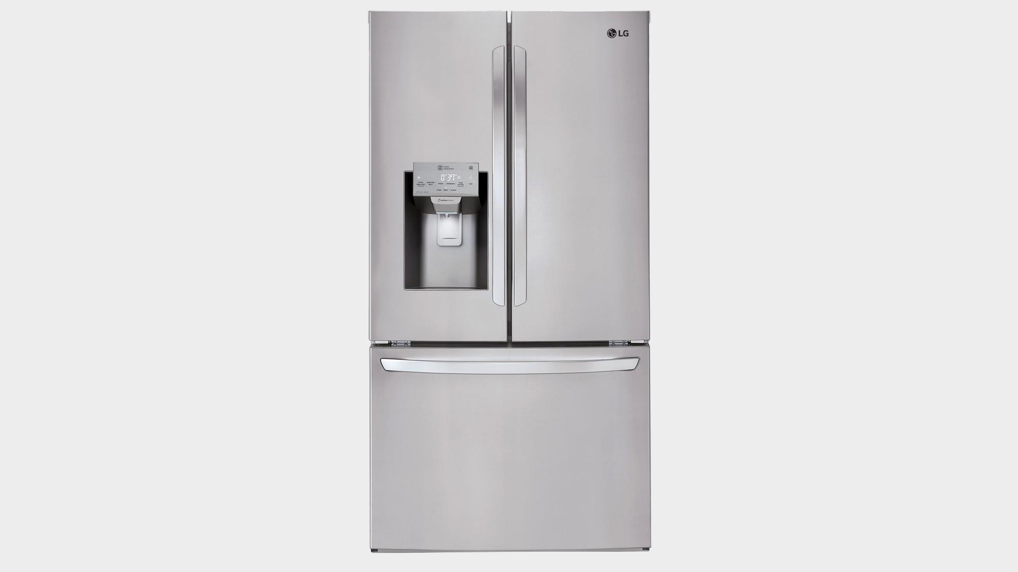 Best French Door Refrigerators 2019 - Reviews of Top Brands